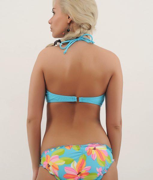 Costume de baie cu brosa Dora Albastru