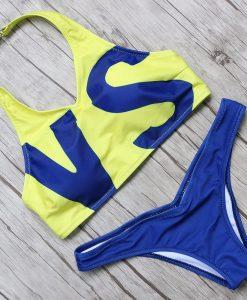 Costum de baie cu bustiera Coppa Cabana