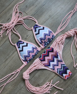 Costume de baie cu sutien triunghi Aruba
