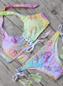 Costume de baie cu slip brazilian Marbella 2