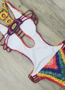 Costume de baie intregi Cayman 1