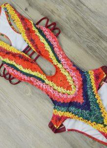 Costume de baie intregi Cayman