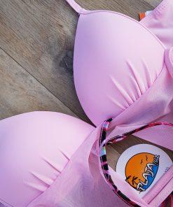 Costume de baie doua piese cu push-up Gabriela Roz